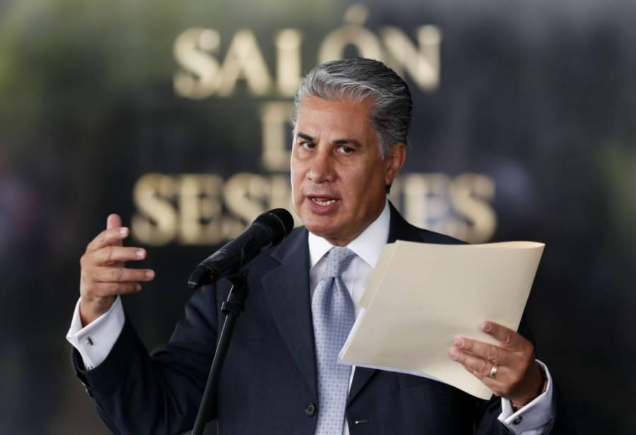 Rojas Díaz Durán solicita a TEPJF que INE realice encuestas abiertas