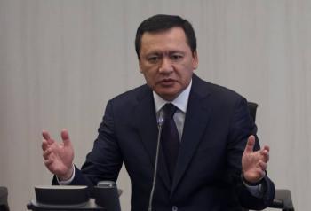 SFP detecta incremento de más de 14 mdp en patrimonio de Osorio Chong