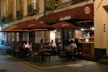 Sheinbaum aclara que aún no habrá reapertura de bares