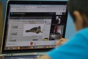 INE cede tiempos oficiales para difundir contenido educativo