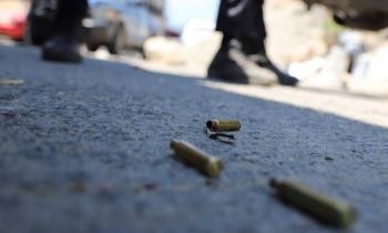 Reportan balacera en la zona de Tepito