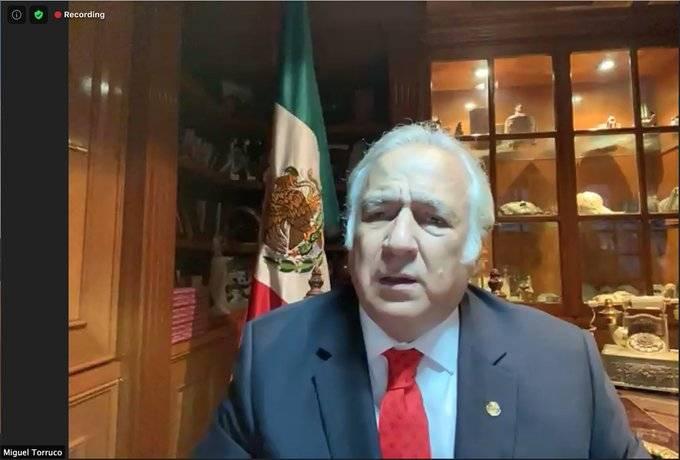 Por irregularidades en Visit Mexico Sectur denuncia ante FGR