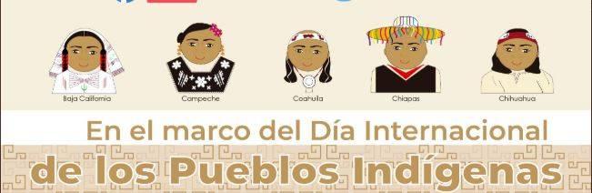 IMSS- BIENESTAR atiende a 4.4 millones de indígenas