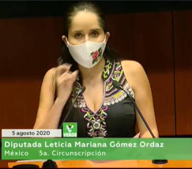 Partido Verde solicita protocolos sanitarios y pruebas de Covid-19 para atletas de alto rendimiento