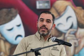 Renuncia de Jesús Orta fue por investigación de la FGR: Sheinbaum