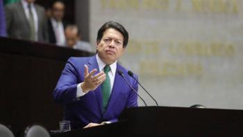 BUSCARÁN SUMAR CANAL DE CONGRESO PARA TRANSMISIÓN DE CLASES A DISTANCIA: MARIO DELGADO