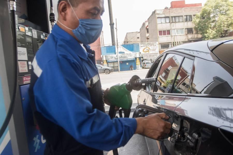 Profeco encuentra pulsadores alterados en gasolineras para no dar litros completos