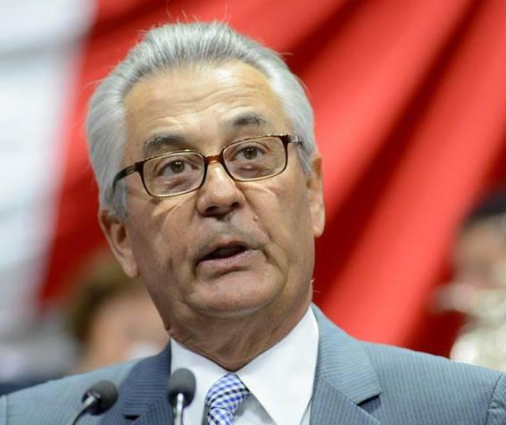 Da positivo a covid-19 el secretario de gobierno de Chihuahua