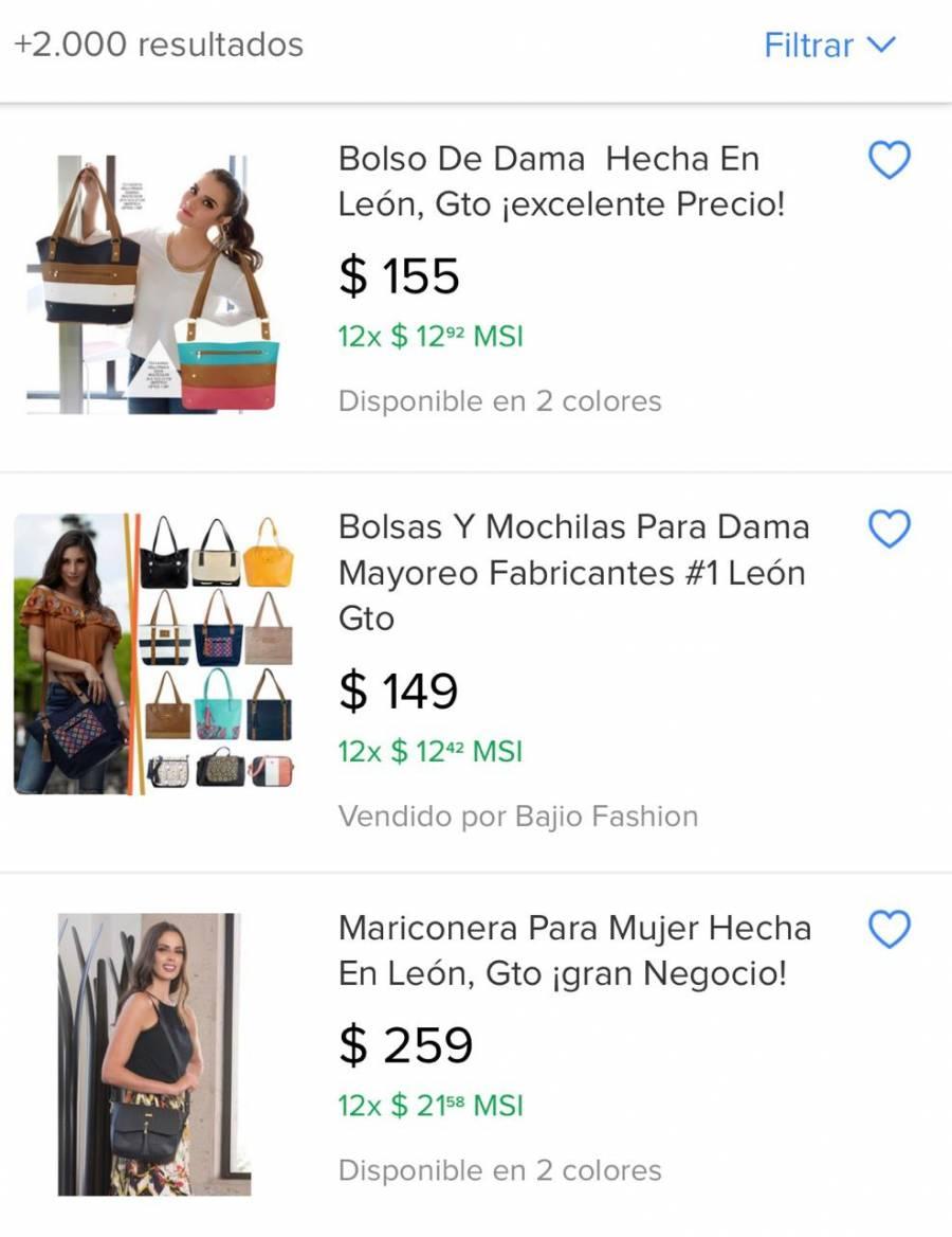 Ya puedes comprar en Mercado Libre productos de Guanajuato