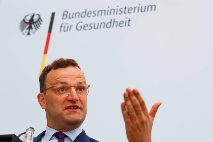 Rechazan regreso de espectadores a estadios de futbol en Alemania