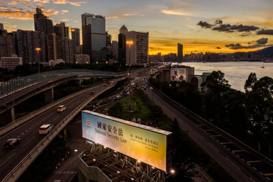 5 naciones piden a Hong Kong que realice elecciones de Consejo Legislativo