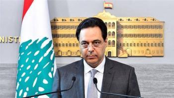 Primer ministro de Líbano dimite por crisis tras explosión