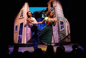 Buenos Aires reabre sus teatros, pero sin público