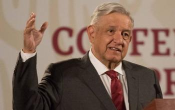 Investigarán a ex presidentes por consulta pública o si los involucran en juicios de García Luna o Lozoya