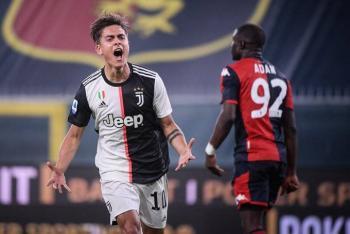 Real Madrid habría ofrecido 100 millones de euros a la Juventus por Dybala