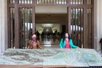 Chapultepec será el parque biocultural más grande del país