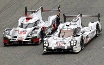 Coronavirus obliga a correr las 24 horas de Le Mans sin público