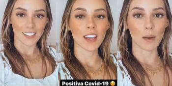 Señalan a Mariana Rodríguez por posiblemente haber contagiado de covid-19 a personas vulnerables