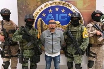 """Vinculan a proceso a """"El Marro"""" por secuestro y tentativa de homicidio"""