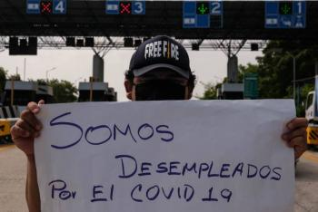 """Urge """"piso mínimo solidario"""" ante pobreza laboral: Coneval"""