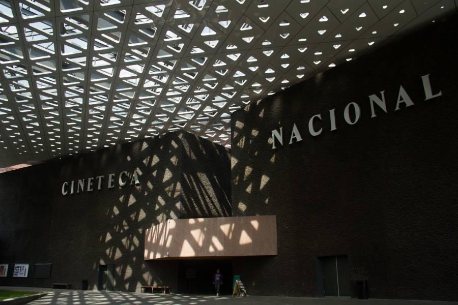 La Cineteca Nacional reabrirá sus puertas tras cierre por Covid-19