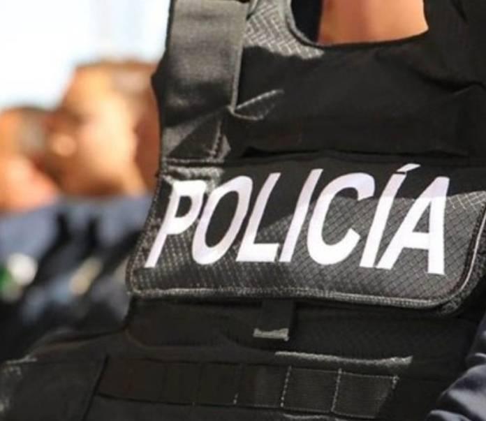 Detienen al primero de los 19 es funcionarios de Policía Federal
