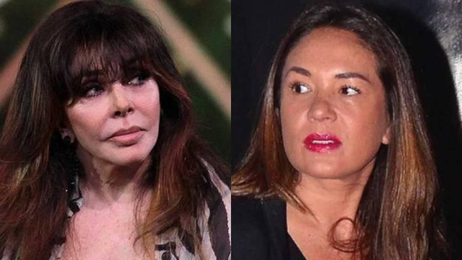 Reviven rumor de noviazgo entre Veronica Castro y Yolanda Andrade por foto filtrada