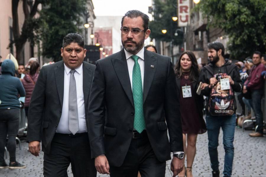 Contraloría investiga compra de patrullas durante gestión de Jesús Orta