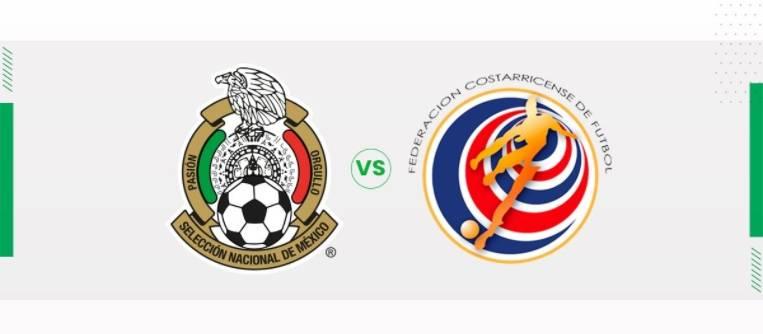 México enfrentará a Costa Rica en septiembre