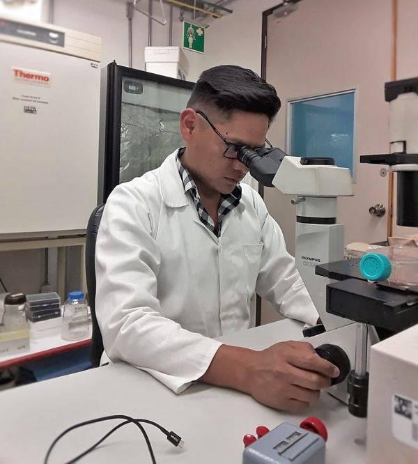 Obtiene IPN patente de péptidos antivirales para tratar cualquier tipo de influenza