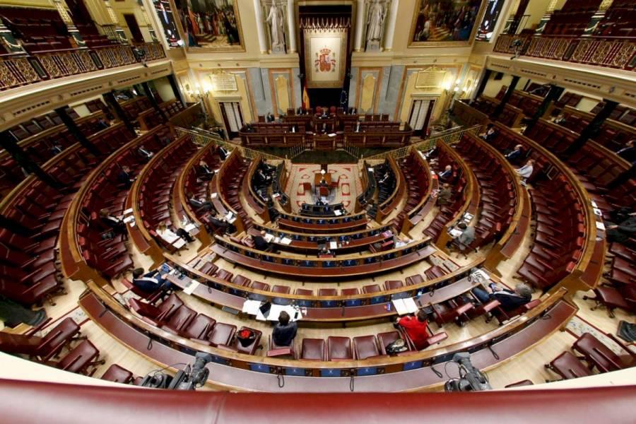 Unidas Podemos pedirá despenalizar las injurias al Rey en el Congreso de España