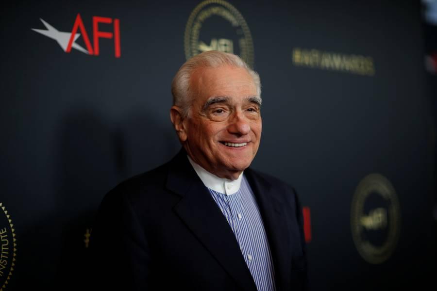 Scorsese producirá contenido para Apple TV