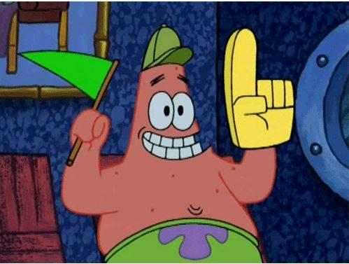 Nickelodeon confirma spin-off de Bob Esponja sobre Patricio Estrella