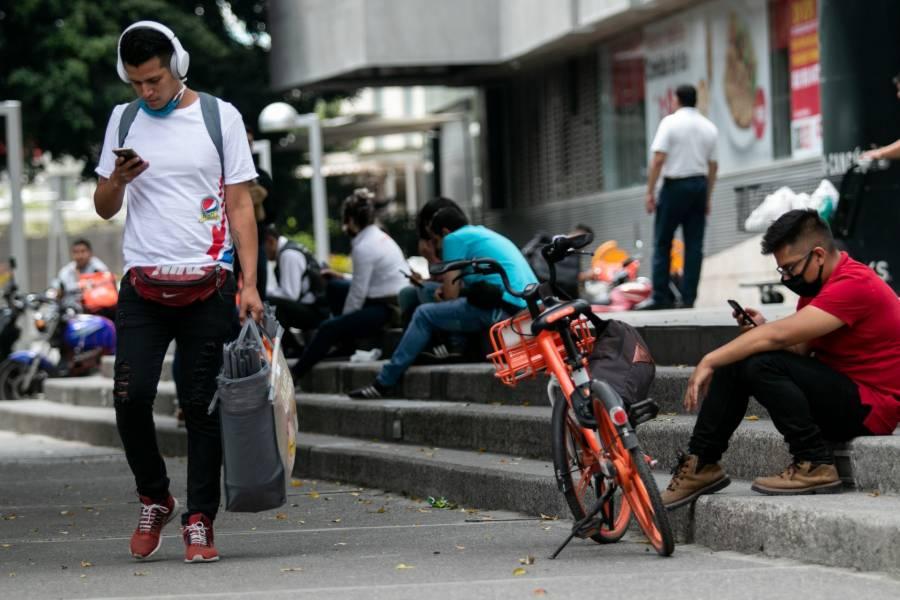 UNAM: Durante la contingencia aumentó el uso de la tecnología