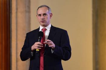 López-Gatell señalo que no es ético usar vacuna rusa porque no ha cumplido todas las pruebas