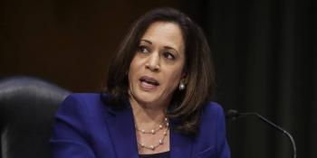 Biden elige a Kamala Harris como candidata a vicepresidenta de EE.UU