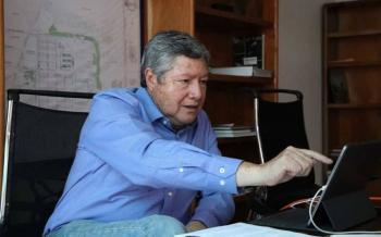 Confirma Sheinbaum renuncia del coordinador de la Central de Abasto