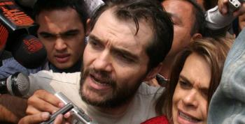 Niega juez argentino extradición de Carlos Ahumada a México