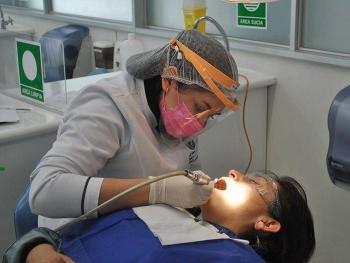 """Covid-19 afecta servicios dentales """"de una forma de la que no hay precedentes"""": OMS"""