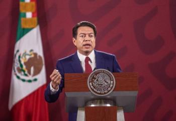 Mario Delgado presentará iniciativa para extinguir 44 fideicomisos