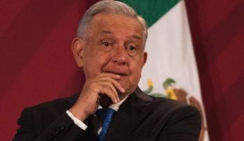 """""""Volvería a saludar a la mamá del """"Chapo"""" Guzmán"""", afirma AMLO"""
