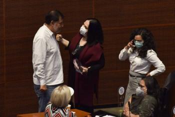 Analiza Cámara Baja sesiones semipresenciales