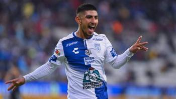 Victor Guzmán habilitado para volver a jugar