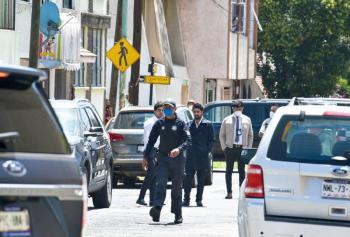 Asesinan a padre del ex secretario de Sedesol Luis Miranda