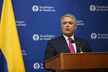 Abren investigación contra el Presidente de Colombia, Iván Duque