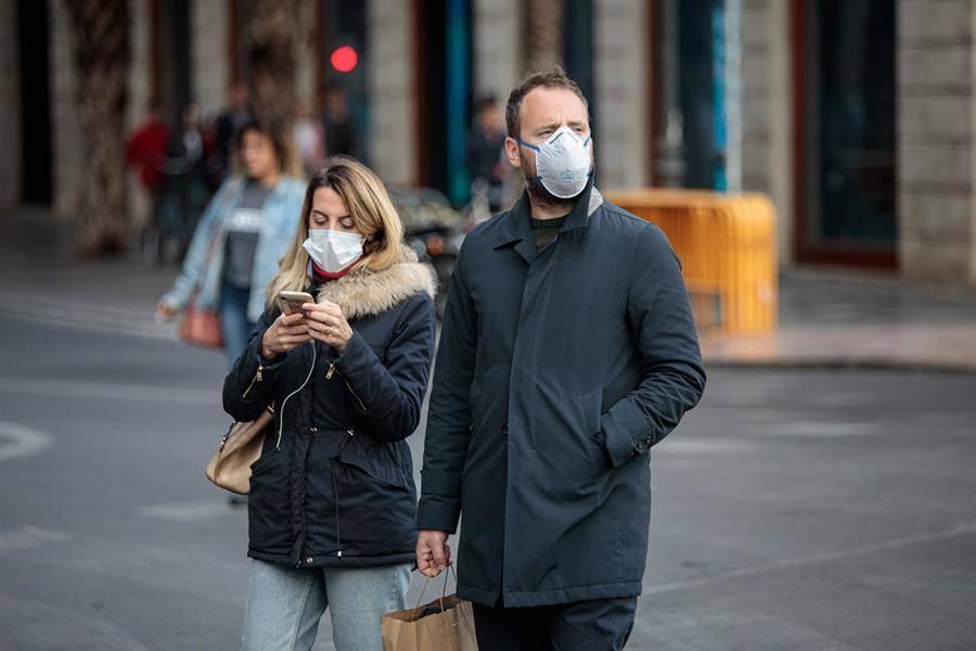 Europa reporta un preocupante aumento de casos por Covid-19