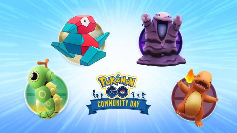 Estos son los Pokemones candidatos a ser los Community Day  en Pokemon Go