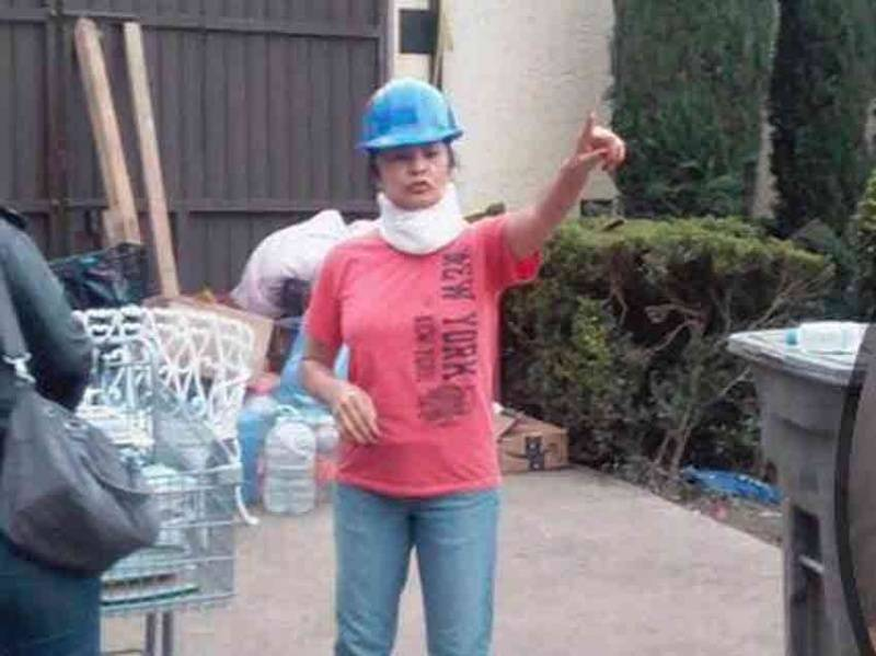 Inicia proceso contra Monica García Villegas por Rebsamen