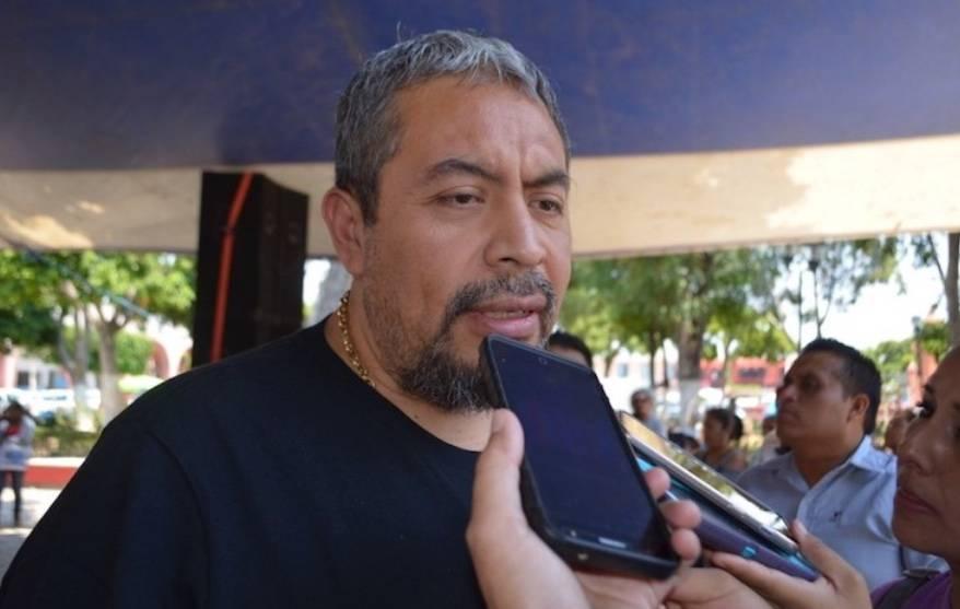 Bloquean cuentas del líder de la Confederación Libertad de Trabajadores de México