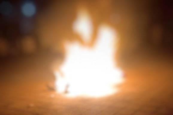 Por rumores linchan a un hombre en Puebla